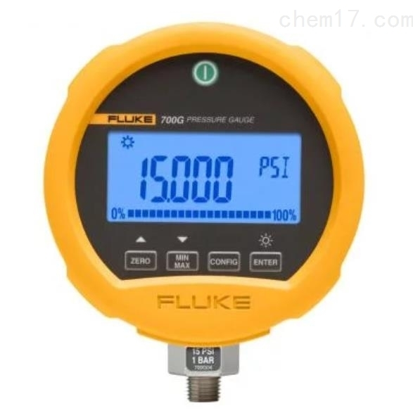 Fluke 700G 系列便携式压力校验仪