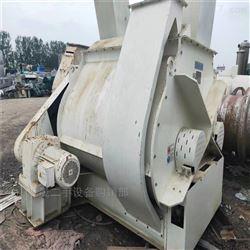 青海二手污泥混合机收购