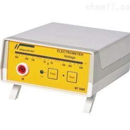 Part No.: 7100.WT5000.Bwarmbier静电测试仪WT5000 行走测试套件