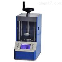 pp-150s150吨全自动粉末压片机