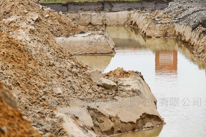 地下水检测单位