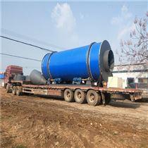 时产20吨30吨河沙滚筒烘干机 节能烘干设备
