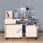 DYG241多功能一体化反应柱实验装置 污水控制