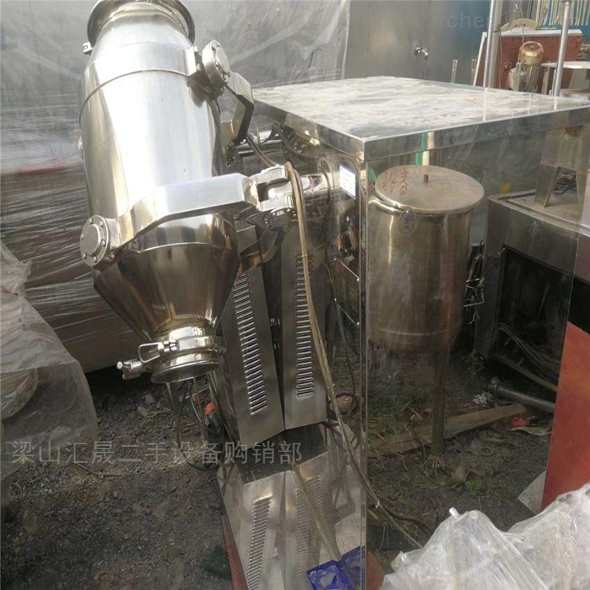 回收二手易拉罐灌装机