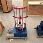 震击式标准振筛机