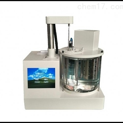 油和合成液抗乳化性能測定儀