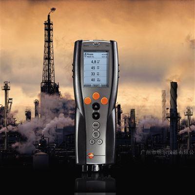 testo 340 烟气分析仪(全新升级版)