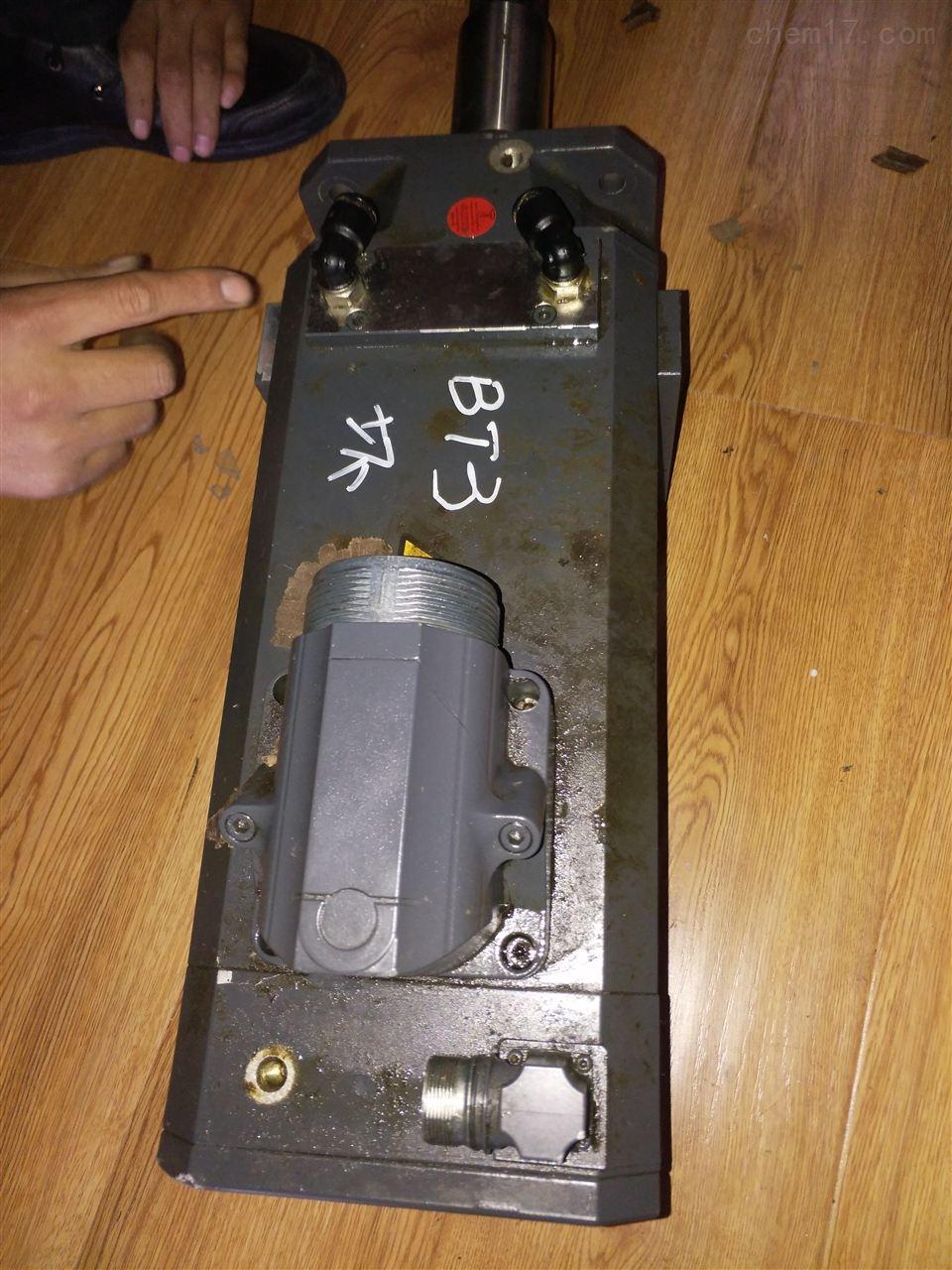西门子主轴电机维修十多年专业技术