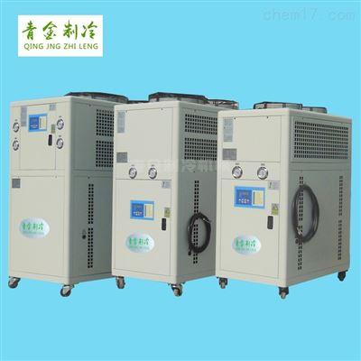 QX-10A医疗制药设备辅助冷水机