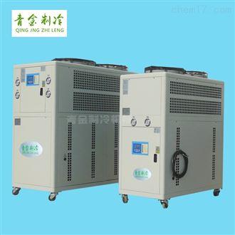 QX-8A塑胶吹膜机冷水机