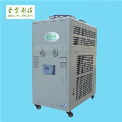 QX-8A8匹食品冷冻机