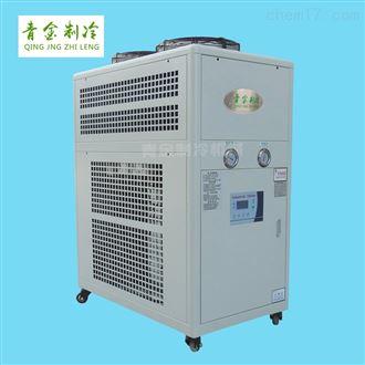 QX-3A红酒酿造降温风冷式冷水机
