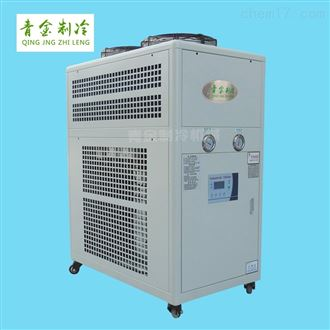 QX-3A风冷式循环降温冷冻机粉末涂装降温