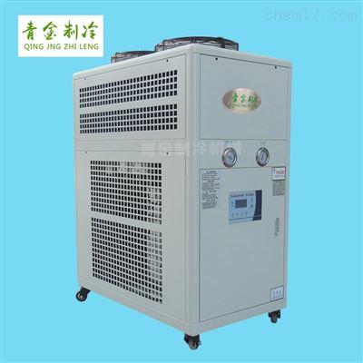 QX-5A药材提炼冷水机