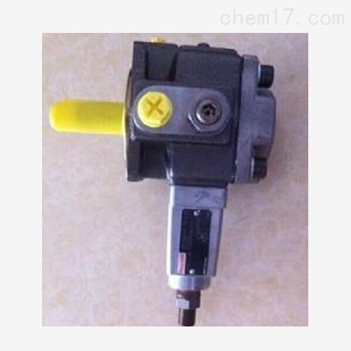 德国REXROTH直动式叶片泵