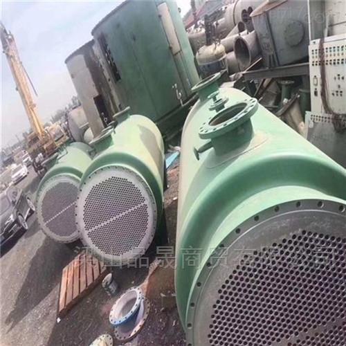 二手蒸发式冷凝器