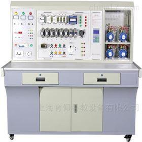 YUYJC-281智能型四合一機床電氣控制技能實訓裝置