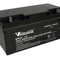 NP65-12德国威扬蓄电池NP系列全新报价