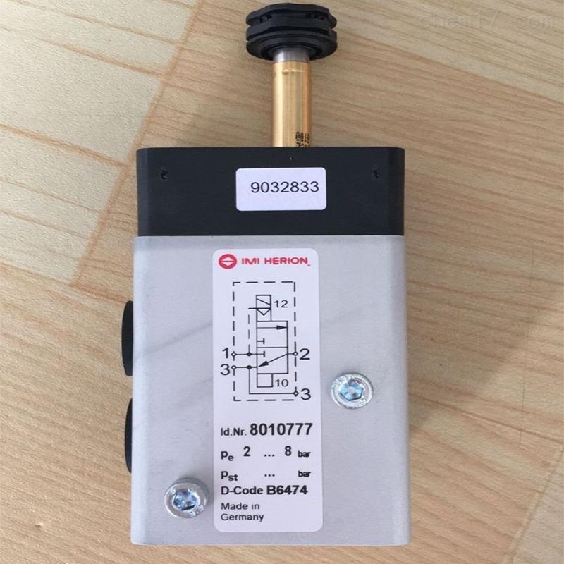 英国诺冠电子元件电磁阀PRA/802050/M/80