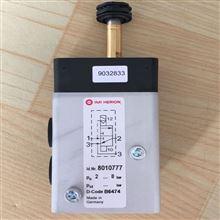 2962-89英国NORGREN诺冠电子元件电磁阀4316-51