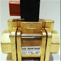 AVS-Roemer 610554/720016德国AVS-Roemer 613521电磁阀