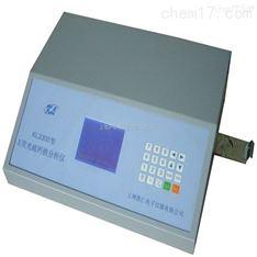 荧光硫钙铁分析仪