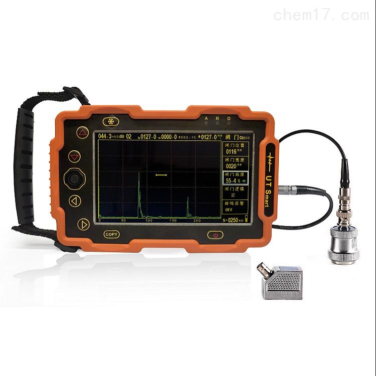 原装里博数字式超声探伤仪UT Smart leeb530