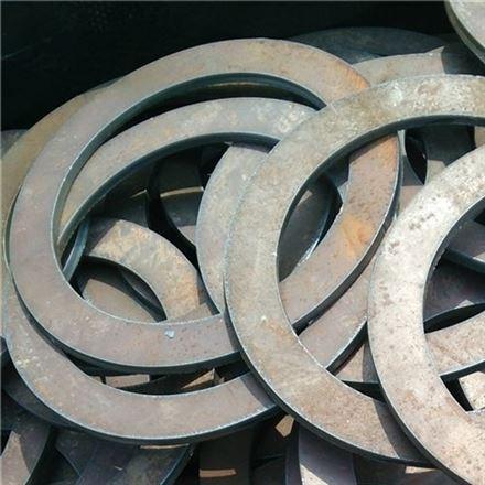 法兰盘/碳钢法兰毛坯生产厂家