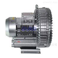 HRB-910-D4单叶轮18.5KW高压鼓风机