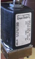 Burkert阀门宝德电磁阀6014型00126155少量