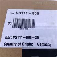 PARKER放大器VS111-800   VS111-800-20
