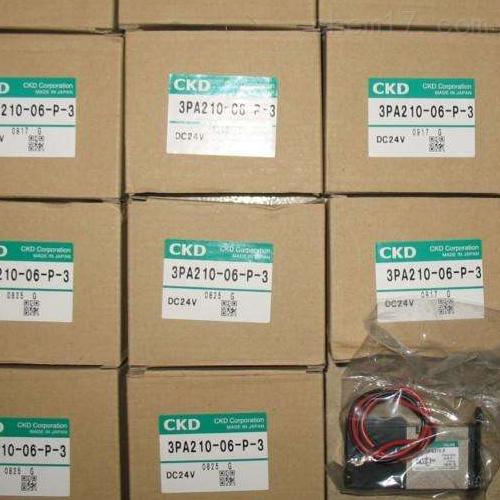 CKD气缸日本CKD-SCW系列汽缸