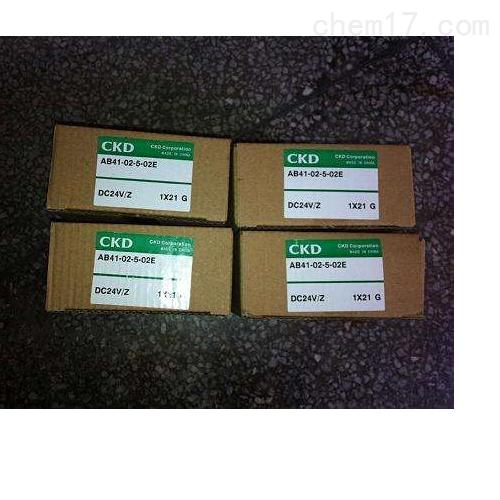 杭州营业所CKD电磁阀供应,日本原装ckd新品发布