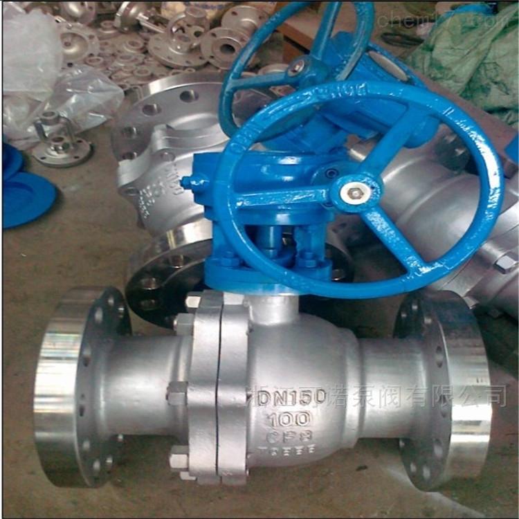 2205美标锻钢球阀生产厂商生产公司