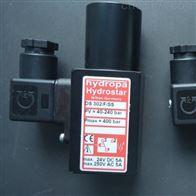Hydropa DS-302-600德国Hydropa DS-307-55/PO压力传感器