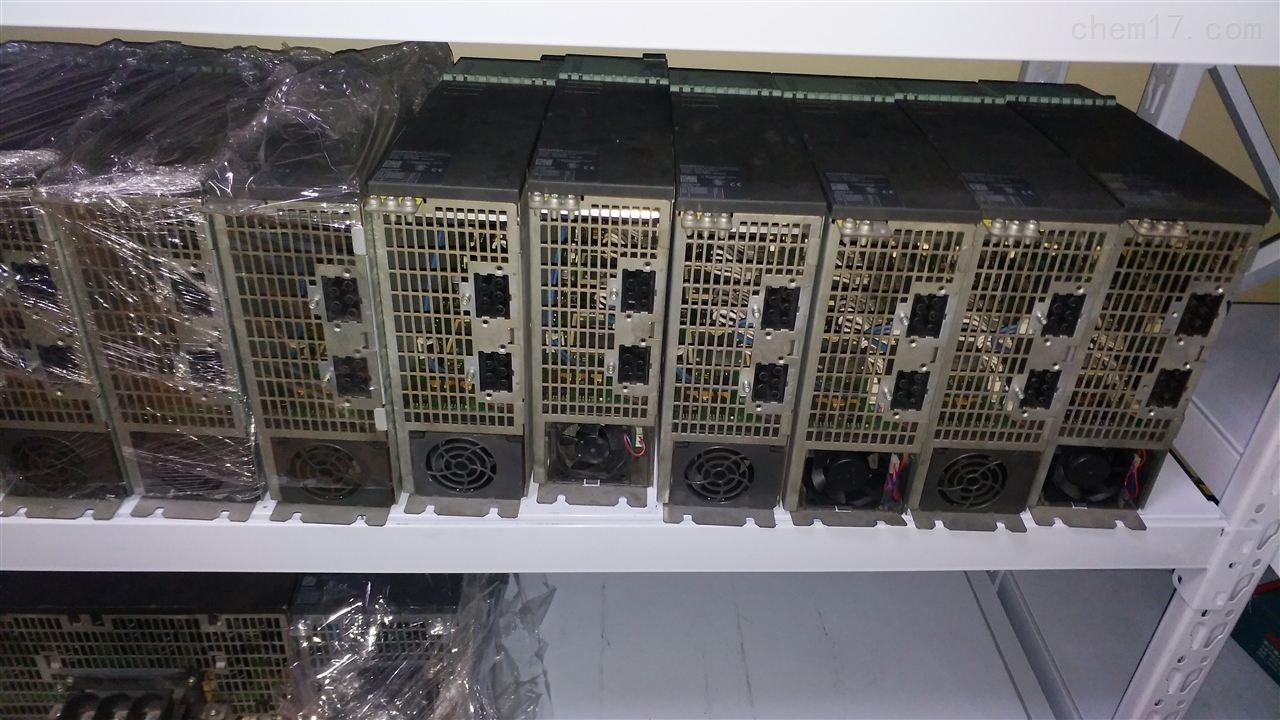 西门子加工中心电源模块维修