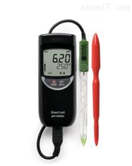 土壤ph酸度計