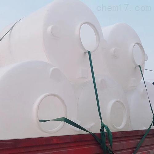4吨工业废水储罐