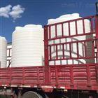 3吨园林灌溉水箱零售