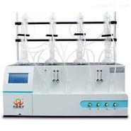 单联1000ml二氧化硫检测仪