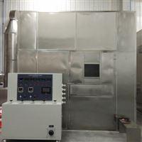 国标GB/T19216电缆耐火试验机