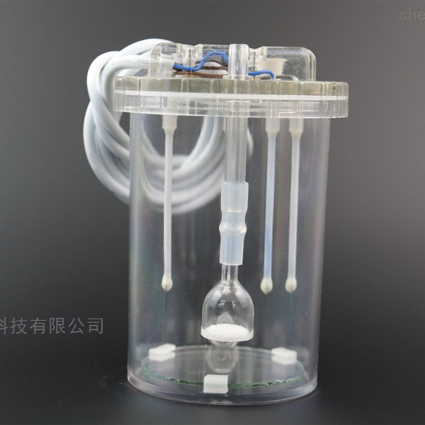 测硫仪净化器电解杯磁力搅拌装置 配件