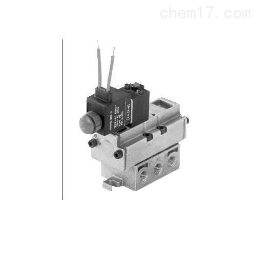 美国进口ASCO双电控电磁阀EF8300B403F特价现货