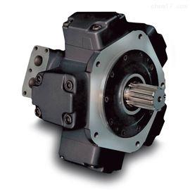 MR* 系列美国派克parker矩径向柱塞式液压马达