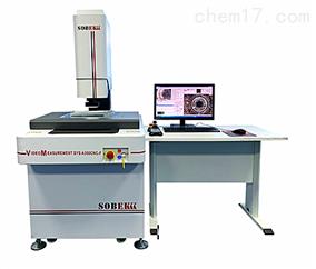 全自动影像测量仪-300CNC