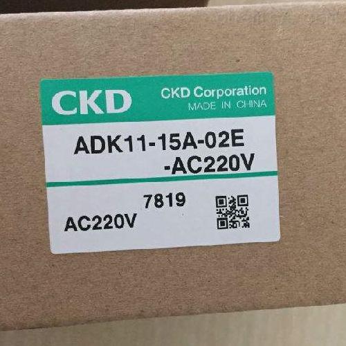 日本CKD喜开理SCA2系列气缸