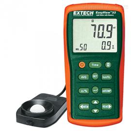 EA33宽量程数字照度计