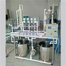 GZW053微滤超滤实验装置
