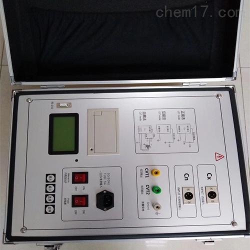 电力三四级承试资质高压介质损耗测试仪装置