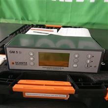 德国舒赐GM5多功能气体泄漏检测仪